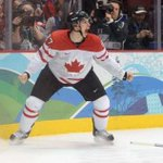 Five years ago today Sidney Crosby scored in OT against the US, earning Canadas Mens Hockey team gold on home soil. http://t.co/OMfp3Z1U65
