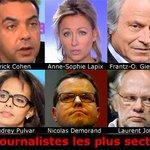 Avec la connerie de lAFP ce sont tous les journalistes qui sont la risée de la France entière. lol http://t.co/Iio6aJy0px