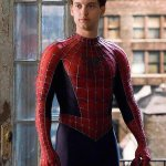 Toute la prochaine génération ne saura jamais qui était le vrai spider-man ???? http://t.co/rRih5e7VmU