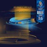 Um Dragão vê mais alto. FC Porto-Sporting (01/03, 19h15 GMT). Info: http://t.co/pLPmhFdnEI #TodosNoDragao http://t.co/xnowOMokTl