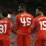 Lawro: Liverpool FC should unleash the pace on Manchester City - but not Mario Balotelli http://t.co/5LbZaLvpq9 http://t.co/Gbv6gNSM3r