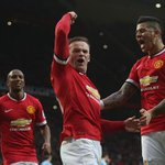 FT Man Utd 2-0 Sunderland - Rooneys double enough for #mufc but thats not half the story... http://t.co/Jpy6XecXxU http://t.co/mobg092M9A