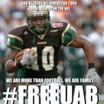 Please RT if you want @roddywhiteTV to join @JoeWebb_14 at the UAB spring game April 11! #FreeUAB http://t.co/eJapFWDGPY