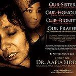 She is the Greatest daughter of Pakistan #FreeDrAfia @ArifAlvi7 @RehamKhan1 @SajidaBalouch @KiloUniform1 http://t.co/kh9IUNxIoX