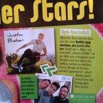 "RT ""@klara_biebs_94: @shots in a German magazine???? @JBCrewdotcom http://t.co/DNVzF7J8Et"" @john @sammy"