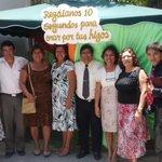 Iglesia Sullana A #MPN #UPN participa en #10DiasdeOracion, familias piden orar. http://t.co/lZPgLba3wU