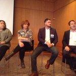 Brand Panel in #SoFabUOTR @DriveSTI @Couwalla @JohnnyRockets and Arden #Miami #JohnnyRocketsMiami http://t.co/nf8zC751xE