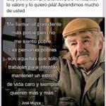 Qué respeto nos merecen los militantes del @PNACIONAL que valoran históricamente el legado de Mujica. #GraciasPepe http://t.co/k4hiuoDz0q