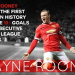 Wayne Rooney is a record breaker. #MUFC http://t.co/hbCmWXWHOz