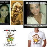 #Nacionales Memes de la extranjera que insultó a los panameños por Facebook http://t.co/TV89XfdDKy http://t.co/pBQcTzK91X