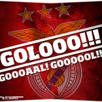 GOOOOLLLOOOO! | GOOOOAAALLLL! | ¡GOOOOOOOOLLL! @totosalvio8 25. #SLBenfica 2-0 Estoril Praia #CarregaBenfica http://t.co/l3QbQO3IEs