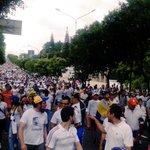 """#Venezuela """"@AdrixSerraa: TACHIRA EJEMPLO DE LUCHA POR VENEZUELA. ARRIBA LA BANDERA DE VENEZUELA. http://t.co/WfwfWMOxy2"""""""