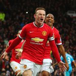"""Van Gaal on Rooneys performance: """"Everyone needs confidence, when you score 2 goals it will lift your confidence"""" http://t.co/Zf0hbNKsWA"""