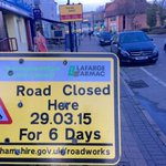 What You Need To Know About West Bridgford's Roadworks http://t.co/MLkV9PFLKI #WestBridgford #Nottingham http://t.co/9nyQVGEYjH