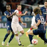 Le #PSG na gagné que 3 fois à Monaco en #Ligue1 dans lhistoire du club, en 38 déplacements. #ASMPSG http://t.co/39RVQXkukW