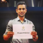 Lets all #SupportPakistan together #CWC15 #BleedGreen @TheRealPCB http://t.co/VAvQmb1Oeh