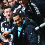 "#NUFCs Jonas Gutierrez: ""When you have a second chance, you start thinking differently. I enjoy every moment"" http://t.co/6Wk9eVc3Kq"