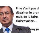 Vive l#info :) Cas décole! #MartinBouygues http://t.co/XCEpFGlARW
