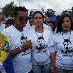 #28F Táchira #28F 12:52PM Erick Roa, Maria Corina Machado y Patricia de Ceballos #360UCV http://t.co/3A7p1qcgRA