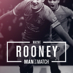 Congratulations to two-goal hero @WayneRooney, whos been voted by fans as #mufcs Man of the Match vs Sunderland. http://t.co/3ZKTsV70QD