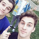 It was great hangin and shooting vines w/ @Nashgrier & @iamKennyHolland yesterday???? http://t.co/J5DVl6pcPD