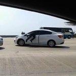 VÍDEO| Acalorada discusión en Corredor Sur casi termina en tragedia http://t.co/v1WqgLQGxl #Panamá http://t.co/HN96bxFEuj