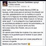 Una verguenza  la picantería de autoridades q existen en #iquique y para que hablar de #FueraSoria http://t.co/QTJzXtaBwE !