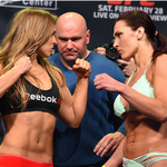 #UFC184: Rousey vs. Zingano Main Card is LIVE NOW on @BTSport 1! HERE WE GO!!!! http://t.co/Cru5bJ5ir3