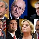Bush, Cheney, Tenet, Bob Menendez, Marco Rubio, Ileana Ross, Mario Díaz: Las 7 joyitas sin visa por terrorismo http://t.co/aaUeIWHLyX
