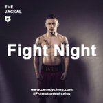 RT if youre backing Carl Frampton tonight in Belfast. #FramptonVsAvalos http://t.co/xqWHExskex