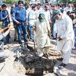Official neglect: Govt fails to prioritise civil defence in K-P http://t.co/BvbZ9X9Mfq #Pakistan http://t.co/5cjJZOqecL