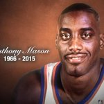 We Remember Anthony Mason, a unique combo of brawn & finesse: http://t.co/e98B9XjR9L