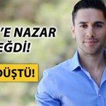 FLAŞ HABER: KADİR DOĞULU ATTAN DÜŞTÜ! http://t.co/CFGdEkmaNX #sivridilli http://t.co/uOmgo1XFqb