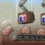 """#1MTodosConCristina """"La máquina formateadora de cerebros a full"""" http://t.co/GFnksARIZn"""