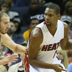 Great news, as Chris Bosh has been released from the hospital. http://t.co/yD5iXS9C4u http://t.co/YYIxlKWJx7