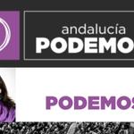#L6Neldebate Podemos Andalucía es @ahorapodemos pero con un puntito. @TeresaRodr_ en el debate de la @SextaNocheTV http://t.co/wN002PTaHg