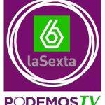 En @SextaNocheTV #L6Neldebate llevan a @TeresaRodr_ por que en Andalucía no la conoce ni dios. Nadie de IU. http://t.co/1JLpfIrkd9