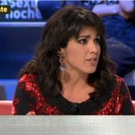"#L6Neldebate Teresa Rodríguez: ""La foto del debate es una foto en blanco y negro, del fin del bipartidismo"" http://t.co/FkV9NOdh40"