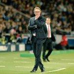 Laurent Blanc aime bien Monaco comme coach : 9 matches, 5 victoires 4 nuls 0 défaite. #ASMPSG http://t.co/h4nfyFSFQR