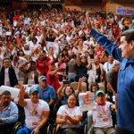 .@NicolasMaduro cancela viaje a Uruguay por 'situación política' de #Venezuela http://t.co/65GwKUeezA http://t.co/Z7MMbBjlfD