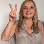 Si sos k y querés #VivirMejor en la #Ciudad, votá #Lubertino2015 Jefa de Gobierno #LoMejorEstáporVenir http://t.co/mVFS9Wsvgm