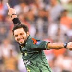Happy Birthday Shahid Afridi. Cricket will see Many Sachin,Kohli or AB but No one like Sahibzada Shahid Khan Afridi. http://t.co/OfUZRqE5GA