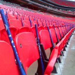 We have 31,000 #CFC flags in position at Wembley ready for tomorrow... #CFCWembley http://t.co/dt0zyTv0rg