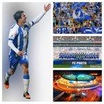 Contamos contigo no Dragão, amanhã! #FCPorto #SomosPorto #juntos ????⚪️????⚪️@FCPorto http://t.co/GddWQwNRSO
