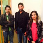 Catch us for the pre match on @CapitalTV_News at 7 am #cricket #PakvsZim #Pakistan http://t.co/6JwbdnleyF