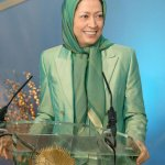 #MaryamRajavi: We acknowledge the equal rights & liberties among various faiths #IWD #IWD2015 #Iran #Women #PMOI http://t.co/54K3UNznqW