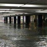 MT @DavidBernardTV: Omni garage flooded. #Miami http://t.co/xNvajQQWSW
