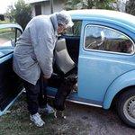 "#GraciasPepe   Las 12 razones por las que ""Pepe"" Mujica destacó >>> http://t.co/E9koDXsKuH http://t.co/iqzxflwKcK"