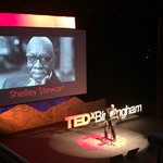 CEO of @o2ideas Shelley Stewart shares his story and the 3 Rs you need to move mountains. #tedxbham2015 http://t.co/t3U5Vza5rM