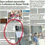 Podemos ha recibido más de 10 millones de euros de Venezuela, corresponsables de lo que ocurre #UTNExclusivaVenezuela http://t.co/CHnGpvAExy